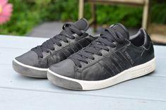 adidas Originals Forest Hills: Black
