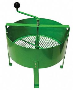 Compost Soil Sifter