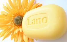Norwegian Two pack bar soap Lano mild family soap. Antibacterial Soap, Lany, Bar Soap, Dyes, Sensitive Skin, Ph, Moisturizer, Perfume, Gold