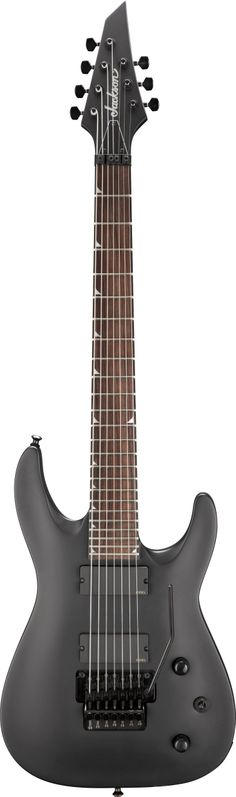 Jackson Guitar - SLATXMG3-7 Soloist