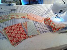Hey everyone! It's Jera from Quilting In The Rain bringing you this fun quilt top that you can finish in a weekend. Grab a Layer Cake and get this done within