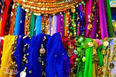 Kurdish Traditional Costume