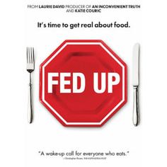 Fed Up - For the past 30 years, everything we thought we knew about food and exercise is dead wrong. FED UP is the film the food industry doesn't want you to see. Fed Up Movie, Low Carb Starters, Laurie David, Super Size Me, Common Sense Media, Katie Couric, Wake Up Call, Up Book, Have You Seen