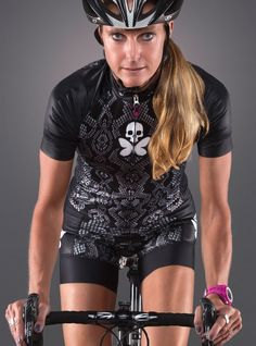 Snakeskin Cycle Jersey. Find local cycling coaches and clubs on #Educator #Hub [EducatorHub.com]
