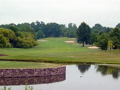Five Ponds Golf Course, Warminster, PA