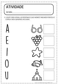 Preschool Workbooks, Kindergarten Math Worksheets, Preschool Learning Activities, Kindergarten Writing, Preschool Printables, Writing Activities, Preschool Activities, English Worksheets For Kids, Pre Writing