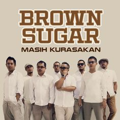 """Masih Kurasakan"" by Brown Sugar added to Waktunya Spotify playlist on Spotify"