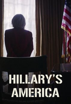 #DineshD'Souza's New Movie -Hillary's America: The Secret History Of The Democratic Party Can't Wait!!