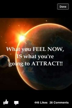 "Pinner said: ""#Law of #attraction"". Brilliant #quote! ~ @EpicureanPiranha"