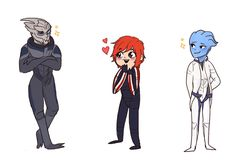 mass effect andromeda | Tumblr