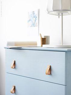 DIY – TARVA byrå i det blå. Klicka på bilden för att få reda på mer!