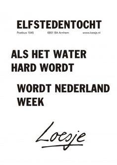 Elfstedentocht als het water hard wordt wordt Nederland week
