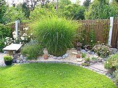 Viel Garten für wenig Geld   Garten