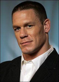 John Cena- my #1 man (;