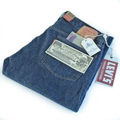 0fa264e88c Details about LVC Levis Vintage Clothing 1978 501 Jeans Dark Indigo Red  Selvedge Denim W36 L32. eBay