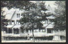 Staten Island Schools - Old Staten Island