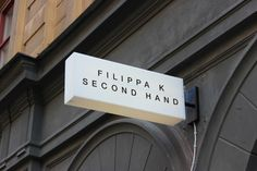Contemporary – signs of Stockholm Shop Signage, Wayfinding Signage, Signage Design, Logo Design, Blade Signage, Neon Box, Environmental Graphics, Street Signs, Store Design