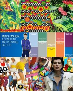 c.h.e.s.l.l.e.r: Seja um jovem com estilo neste verão!