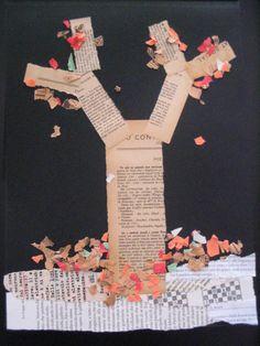 gli alberini di Munari 2