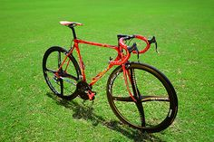 If ever there were a contender for Colnago's crown of flamboyant racing bikes, it would be Japan's Zunow. The Z-1 Pro-Form might not be the first thing that springs to mind when you think of a Zunow, but it's as… Read more »