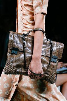 Bottega Veneta Spring 2013 Ready-to-Wear Collection Slideshow on Style.com