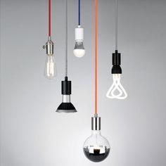 SoCo Pendant Light by YLighting