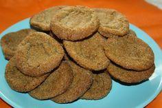 Fariini-cookiesit, uskomattoman hyvät ja helpot