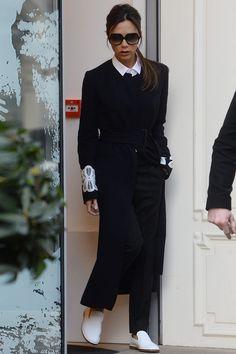 Top Looks. Flores, vestidos y un toque garçon © Gtres Online/ Cordon Press/ Getty Images