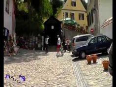 La.Le.Li - Prin Romania - Cetatea Sighisoara part 1 - YouTube