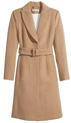 Top 20 must have jackets and coats