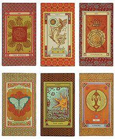 lovely tarot prints