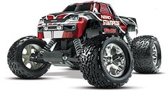 Special Offers - Traxxas 41094-1 Nitro Stampede: 2WD Nitro-Powered Monster Truck Ready-To-Race (1/10-Scale) Colors May Vary - In stock & Free Shipping. You can save more money! Check It (May 07 2016 at 12:57AM) >> http://rchelicopterusa.net/traxxas-41094-1-nitro-stampede-2wd-nitro-powered-monster-truck-ready-to-race-110-scale-colors-may-vary/