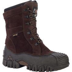 96f9618be Rocky Women s Jasper Trac Insulated Boot