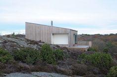 Arkitekt: Mattias Gunneflo  Fritidshus