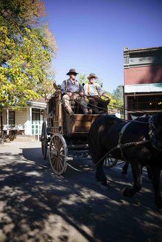 Getaway To California S Gold Country Jamestown California Beautiful Places To Visit Visit California