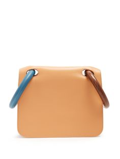 1b3bc608c4 Click here to buy Roksanda Neneh wooden-handle leather clutch at  MATCHESFASHION.COM Wooden