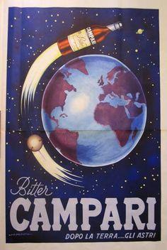 Campari sputnik nanni