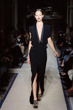 83f8d9c69d5 yves st. laurent tuxedo - Google Search Silk Jumpsuit, Dinner Jacket, Ysl,
