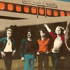 Led Zeppelin - Whole Lotta Love redux