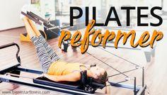 ¿que es Pilates reformer? Aprede más acerca de esta modalidad de Pilates con máquinas.  #pilates #maquinas #gimnasio #salud #bienestar #espalda #postura #higienepostural  http://www.bienestarfitness.com/pilates/pilates-reformer/