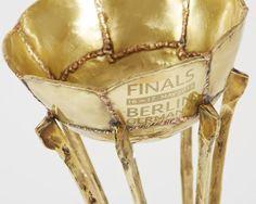 Der EHF-Pokal 2015<br />Foto: Füchse