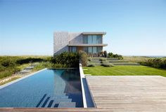 Edmund Hollander Landscape Architects | Award-Winning Dune House