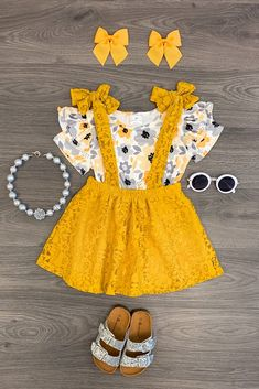 Possibly the most cute pursuing newborn baby love outfit, see most of the necessities like p j's, human body lawsuits, bibs, and more. Cute Baby Girl Outfits, Toddler Outfits, Kids Outfits, Cute Outfits, Toddler Girls, Frocks For Girls, Dresses Kids Girl, Baby Girl Fashion, Kids Fashion
