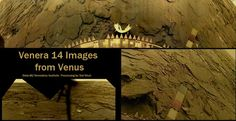 March 5, 1982 – Soviet probe Venera 14 lands on Venus