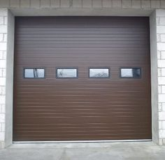 Brama przemysłowa Blinds, Garage Doors, Curtains, Outdoor Decor, Home Decor, Decoration Home, Room Decor, Shades Blinds, Blind