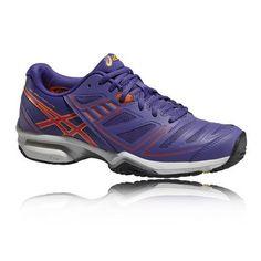 finest selection 83693 06bd3 ASICS Gel-Solution Lyte 2 Women s Chaussure De Tennis - SS15