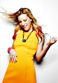 [31/∞] Pictures of Heather Morris.