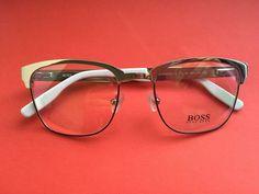 Hugo Boss Full Frame Aviator BOSS02917j