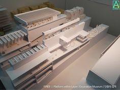 2016 Seoul National university of science and technology Dept. of Architecture Graduation Exhibition / 2016 서울과기대 건축학과 졸업전시회