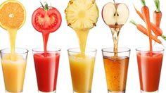 I succhi ricavati dall'estrattore sono un concentrato di vitamine, sali minerali e sostanze nutrienti per l'organismo. 3 succhi dimagranti con estrattore...